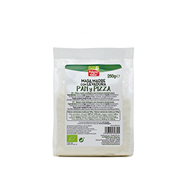 Levadura Pan Pizza Finest 250 ECO