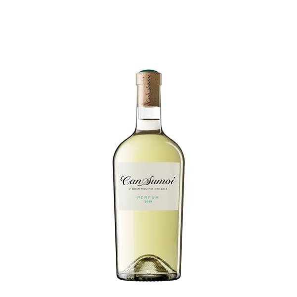 Vino blanco Perfum Penedes 75cl ECO