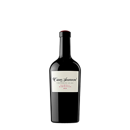 Vino tinto DO Penedes 75cl ECO