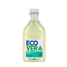 Detergente Líquido Ecover 1L ECO