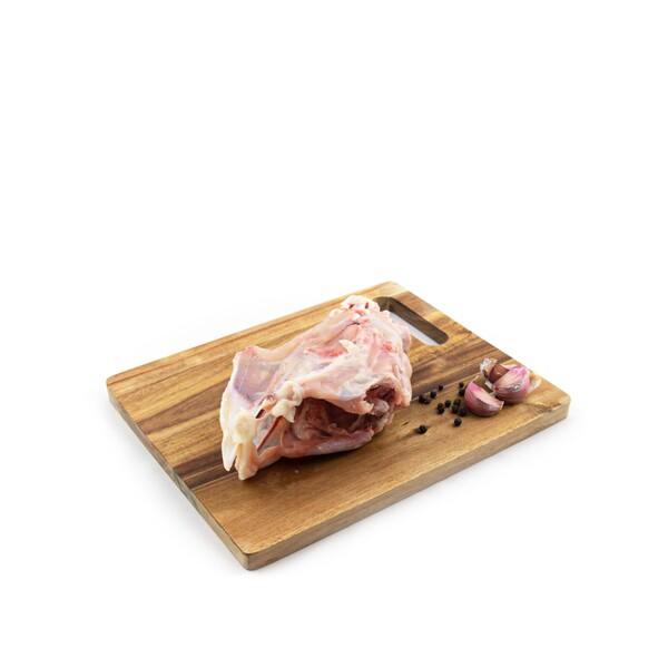 Carcasas de pollo 500g ECO