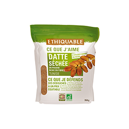 Azúcar de dátiles Ethiq 350g ECO