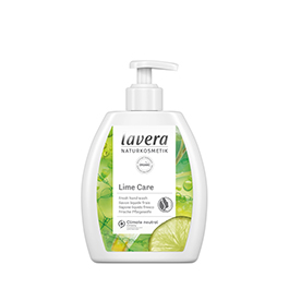 Jabon de Manos lima Lavera 250ml ECO