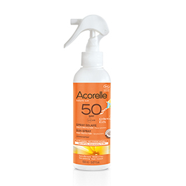 Spray Solar Niños SPF50 150ml ECO