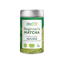 Matcha Beginner 80g ECO