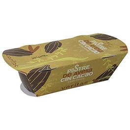 Postre avena cacao 2x100g ECO