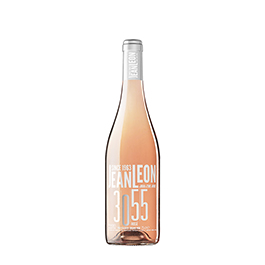 Vino Rosado JeanLeon 75cl ECO