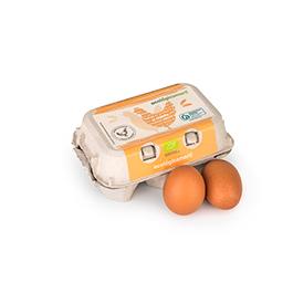 Huevos S Can Martí 6un ECO