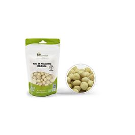 Nueces de macadamia 100g ECO