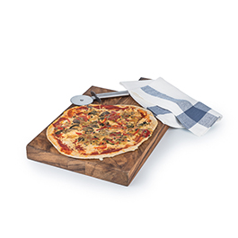 Pizza Verdures Cuina 490g ECO