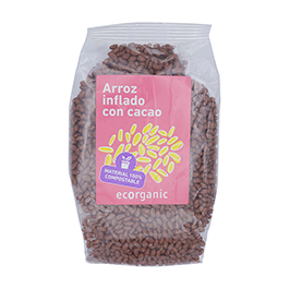 Arroz Inflado Chocolate 300g ECO