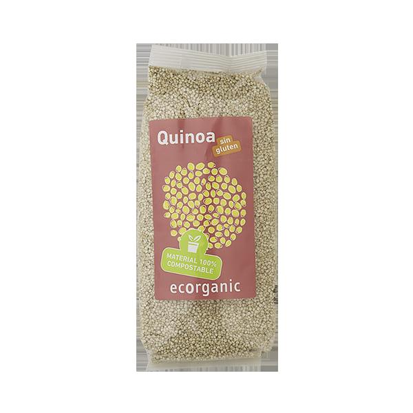 Quinoa Sin Gluten Ecorganic ECO