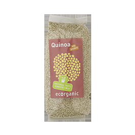 Quinoa Sin Gluten Ecorganic 500g ECO