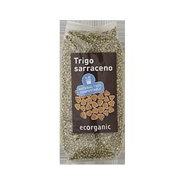 Trigo Sarraceno Ecorganic 500g ECO
