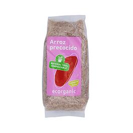 Arroz PrecocidoEcorganic 500g ECO