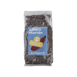 Linaza Marrón 250g ECO