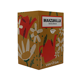 Manzanilla Veritas 20b ECO