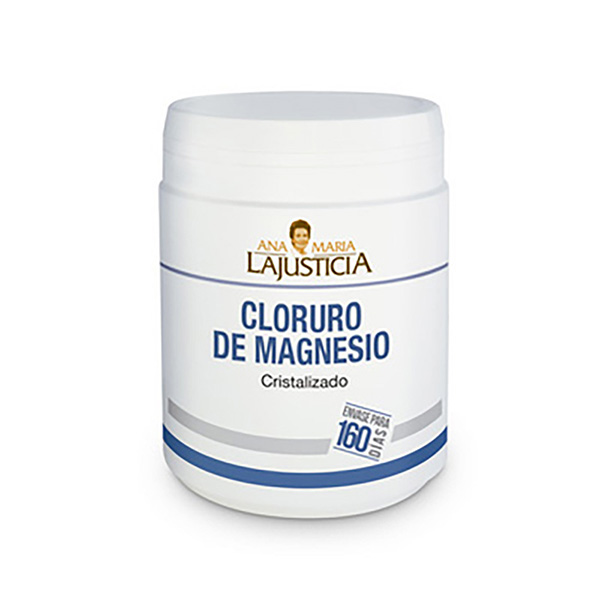 Carbonato de Magnesio 130g