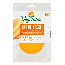 Queintenso Vegetalia 160g ECO