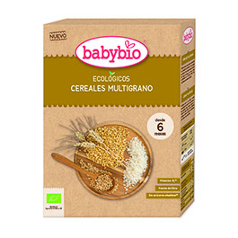 Papilla Multigrano 200g ECO