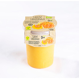 Crema calabaza 500ml ECO