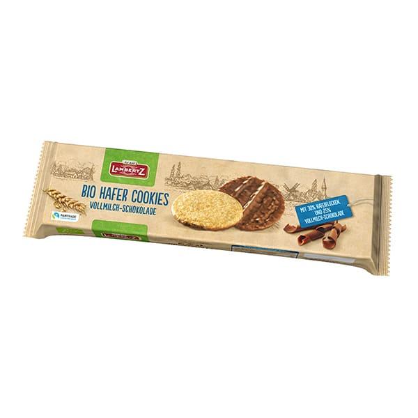 Cookies chocolate con leche 200g ECO