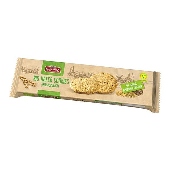Cookies avena 150g ECO