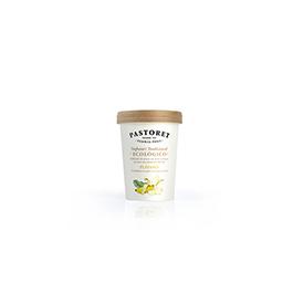 Yogur de plátano 500g ECO