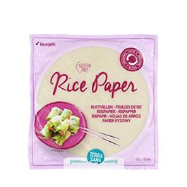 15 Hojas arroz 150g ECO