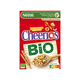Cheerios 330g ECO