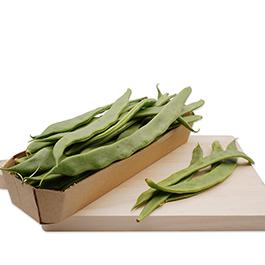 Judía verde bandeja ECO