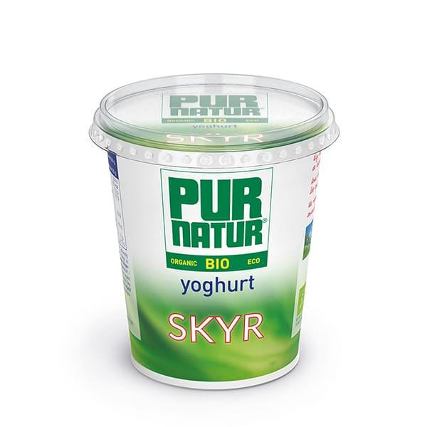 Yogur natural Skyr 400g ECO