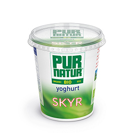Yogur natural Skyr 400g ECO