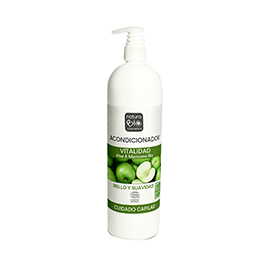 Acondic aloe manzana 740ml ECO