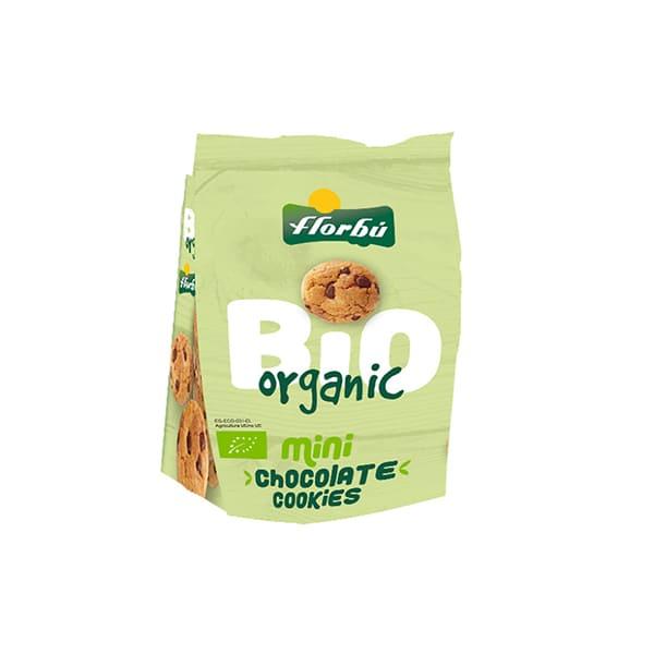 Mini cookies choco 100g ECO