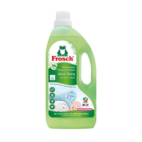 Detergente aloe vera 1,5l ECO