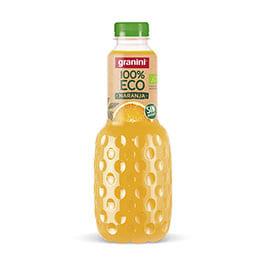 Zumo naranja 1l ECO