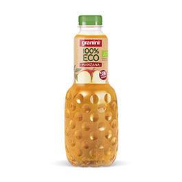 Zumo manzana 1l ECO