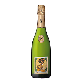 Cava Brut Nature ECO