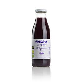 Zumo uva negra 750ml ECO