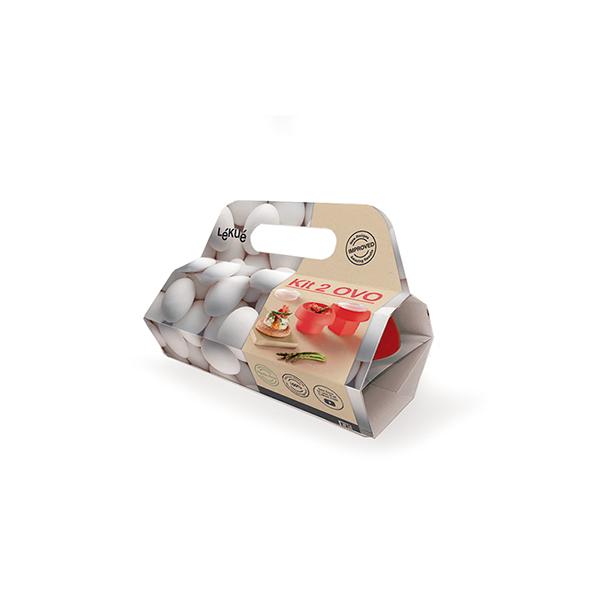 Kit huevos Lekue