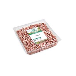 Bacon a tiras 125gr ECO