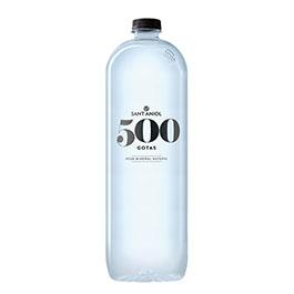 Agua mineral 1,5l