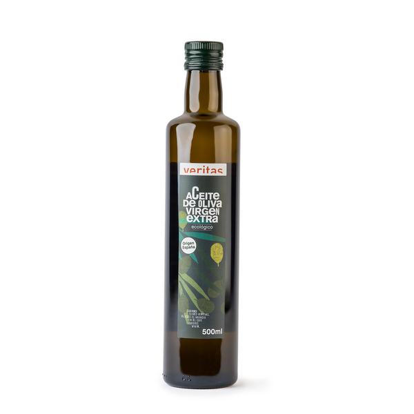 Aceite oliva v extra 500ml ECO