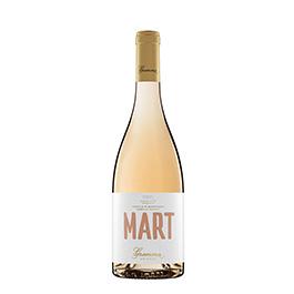 Vino rosado Gramona Mart 75cl