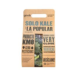Pack kale 60g ECO