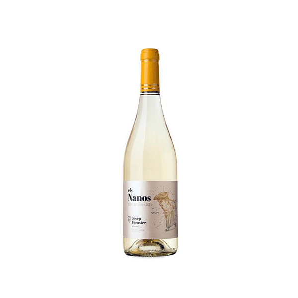 Vino blanco 75cl ECO