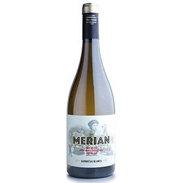 Merian blanc Garnatxa ECO