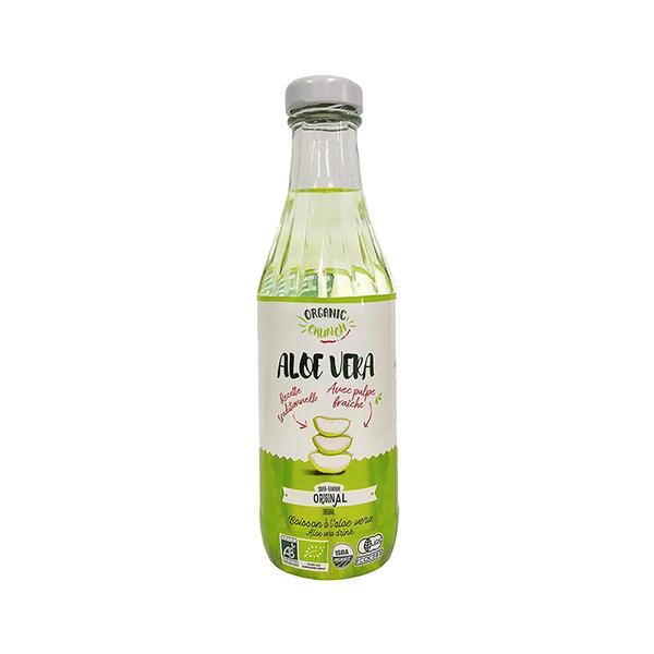 Bebida aloe original 350ml ECO