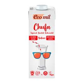 Bebida chufa sin azúcar 1l ECO